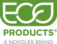 Eco-Products®, a Novolex™ brand and certified B Corp, is a leading provider of foodservice packaging made from renewable and recycled resources. Eco-Products offers a wide variety of cups, plates, bowls, utensils and containers made from renewable and post-consumer recycled resources. They are available at www.ecoproducts.com..