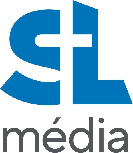Logo: Salt and Light Media (CNW Group/Roman Catholic Archdiocese of Montréal)