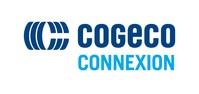 Logo : Cogeco Connexion (Groupe CNW/Cogeco Connexion)