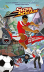 The Leading Football Series 'Supa Strikas' from Moonbug to be launched in India