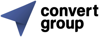 Convert Group Logo