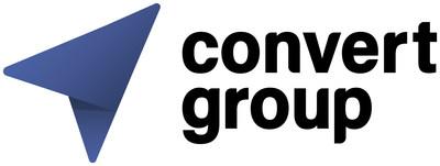 Convert Group logo