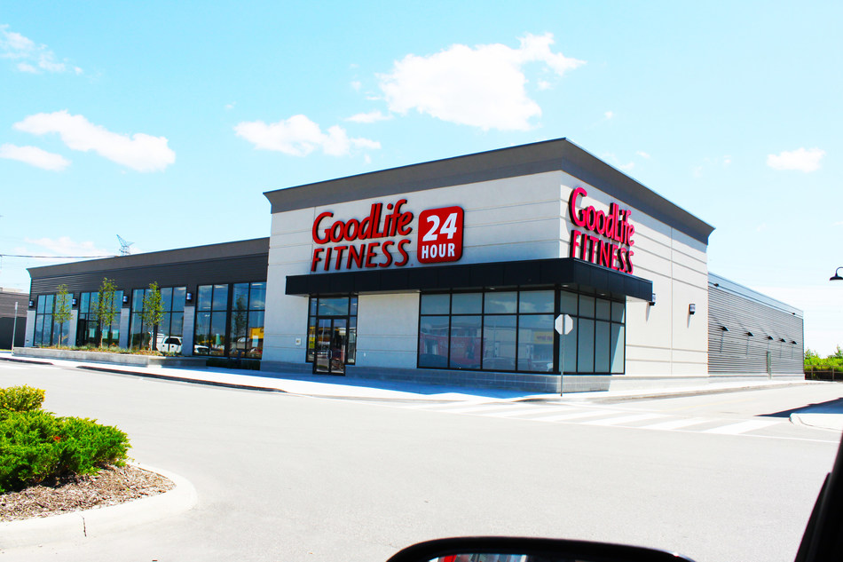 Effective Immediately, all GoodLife and Fit4Less locations across Canada will be closing until further notice to help protect Members and Associates from the threat of COVID-19 (CNW Group/GoodLife Fitness)