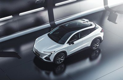 Changan Automobile S Uni T Model Leads The Way In Going