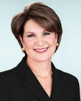 Marillyn A. Hewson, who has served as chairman, president and CEO since 2014 and president and CEO since 2013. Hewson will become executive chairman of the board, also effective June 15.