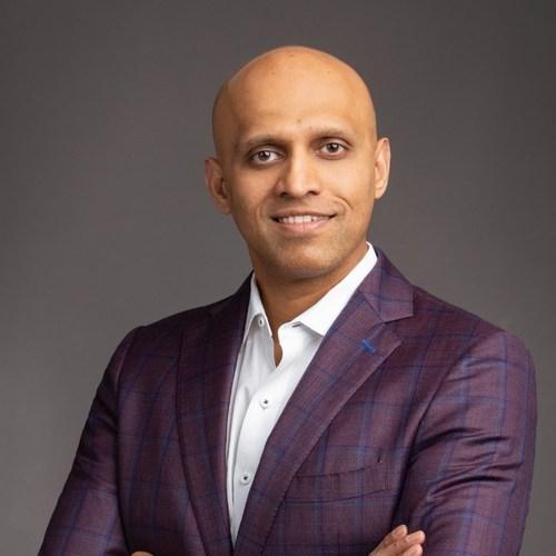 Rohan Bairat - SVP of Global Sales for Innovapptive Inc.