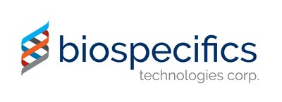 (PRNewsfoto/BioSpecifics Technologies Corp.)