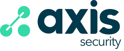 Axis Security Logo (PRNewsfoto/Axis Security)