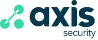 Axis Security Logo (PRNewsfoto/Axis Security)