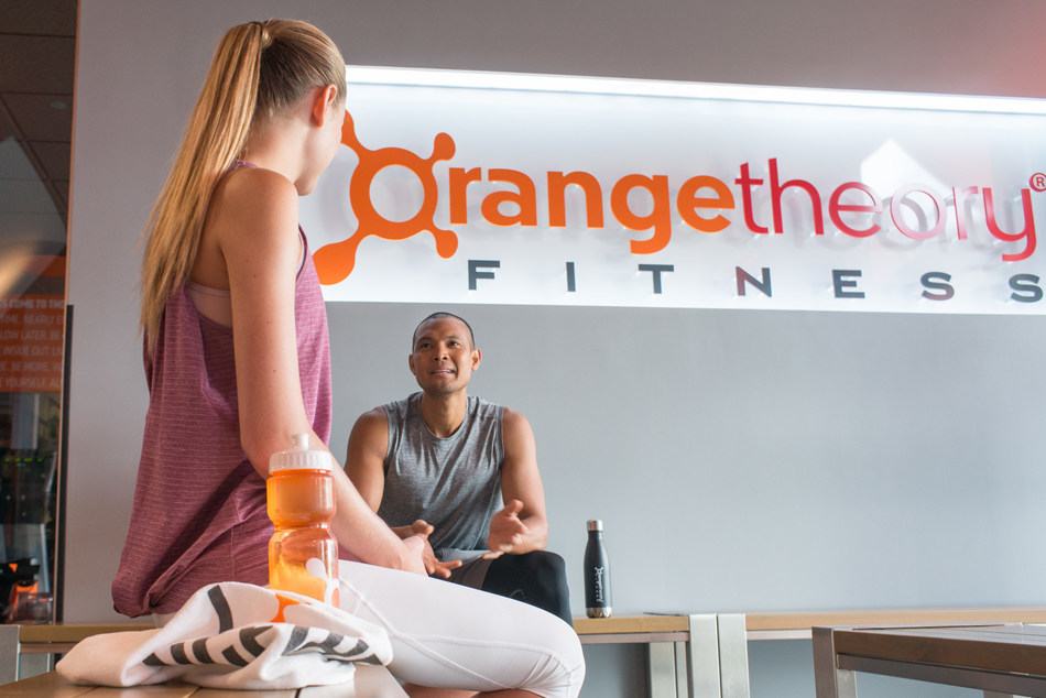 Orangetheory Fitness announced today the closure of all studios across Canada, effective by end of day on March 16th, to ensure the safety of all staff and members during the rapidly evolving COVID-19 pandemic. (CNW Group/Orangetheory Fitness Canada)