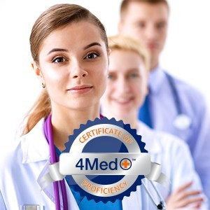 4MedPlus Online Accredited Infection Prevention Training
