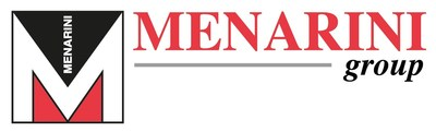 Menarini Group Logo