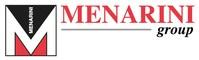 Menarini Group Logo (PRNewsfoto/Menarini I.F.R.)