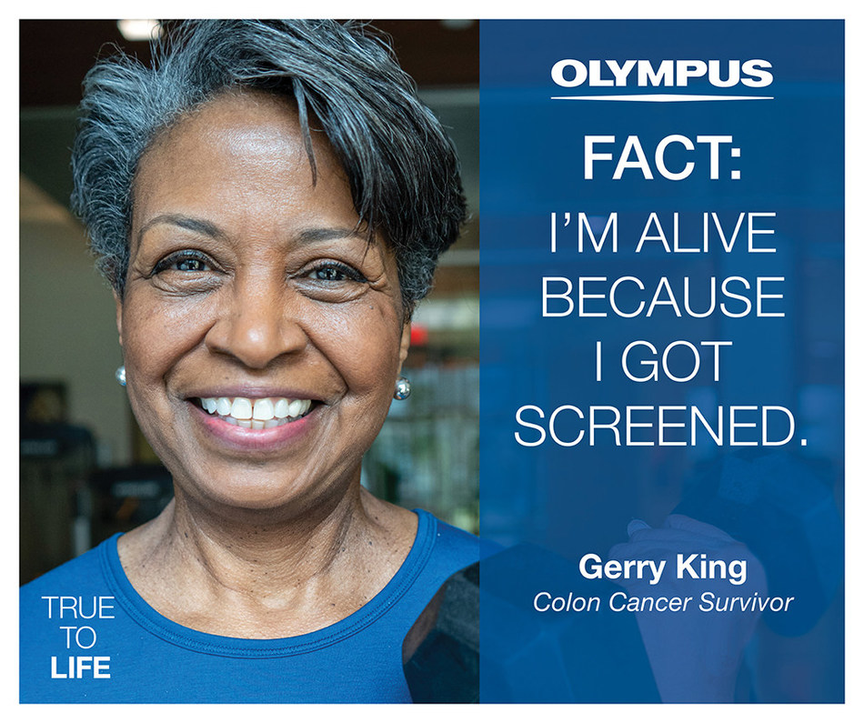 Help Prevent Colon Cancer. Visit GetScreened.org. #TomorrowCantWait