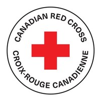 Logo: Canadian Red Cross (CNW Group/Canadian Red Cross)