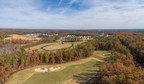 Pendleton in Ruther Glen, VA, offers abundant amenities, including an 18-hole golf course.