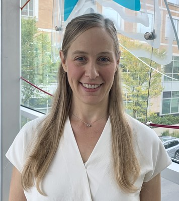 Wendy Berg, BSN, RN, infection preventionist at Children's Minnesota