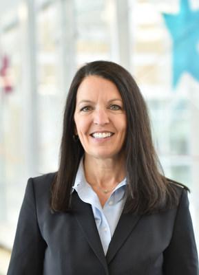 Bobbie Carroll, vice president of quality at Children's Minnesota