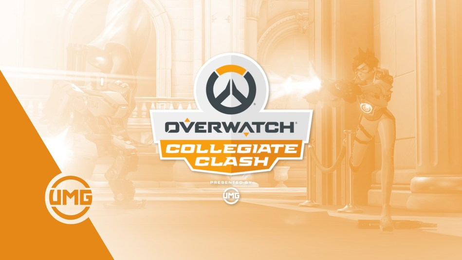 Torque Esports Corp.'s esports tournament and broadcast operations group, UMG Media Ltd. has finalized the competing schools to take part in the 'UMG Overwatch Collegiate Clash' which will begin on Friday, March 21.