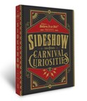Explore Sideshow Curiosities With Book of True Stories and Fascinating Acts!