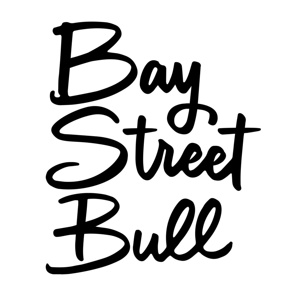 Bay Street Bull (CNW Group/Rathnelly Group Inc.)