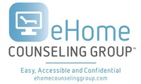 eHome Counseling logo