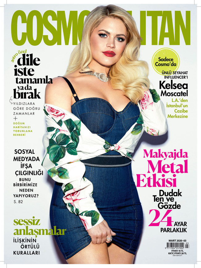 Snob_World_Kelsea_Moscatel_Cosmopolitan_Turkeys_March_Cover
