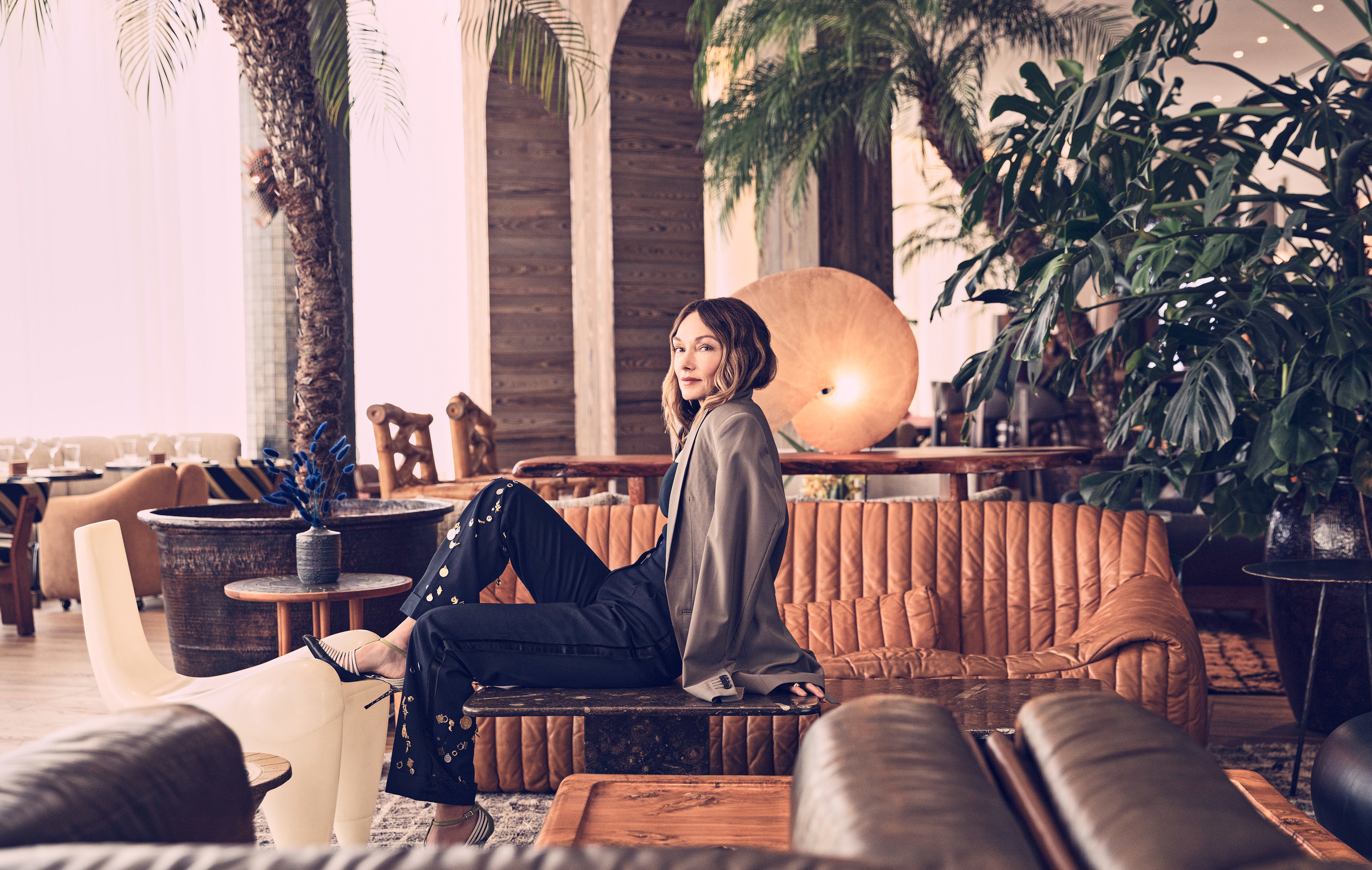 Masterclass Announces Groundbreaking Designer Kelly Wearstler To Teach First Interior Design Class