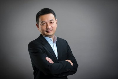 The initiative was led by Trip.com Group Chairman James Liang. (pictured)