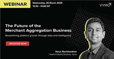 Sales AI Leader - Vymo, shares Merchant Aggregation Business Best Practices to Drive Recurring Revenue