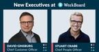 WorkBoard erweitert das Führungsteam um Chief Customer Officer und Chief People Officer, um dessen Wirkung zu skalieren