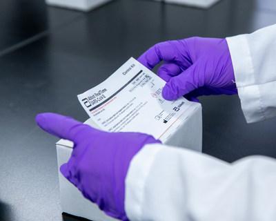 Abbott is immediately shipping 150,000 Abbott RealTime SARS-CoV-2 EUA tests to detect novel coronavirus.