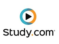 (PRNewsfoto/Study.com)