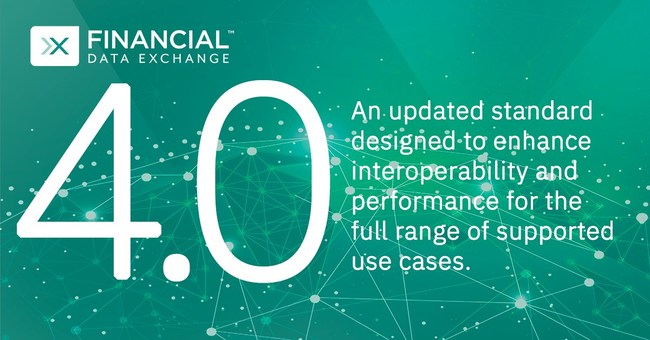 The Financial Data Exchange Releases First Major Update to FDX API
