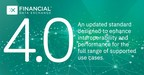 The Financial Data Exchange Releases First Major Update to FDX API, Makes Fourth Version of Standard Available Immediately
