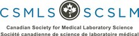 Logo: Canadian Society for Medical Laboratory Science (CSMLS) (CNW Group/Canadian Society for Medical Laboratory Science)