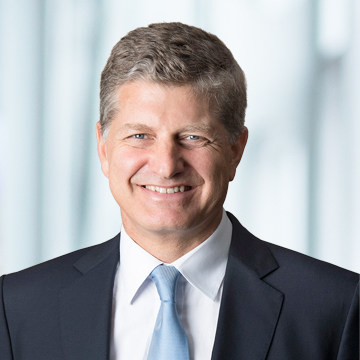 Vincent Duhamel, Vice Chaiman of the Board of Directors (CNW Group/Fiera Capital Corporation)