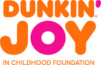 Dunkin' Joy in Childhood Foundation Helps Bring the Joy of Summer ...