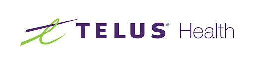 Logo: TELUS Health (CNW Group/Selection Group)