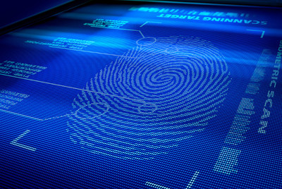 Frost & Sullivan - Global Biometrics