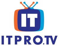 ITProTV delivers binge-worthy learning experiences for IT professionals. (PRNewsfoto/ITProTV)