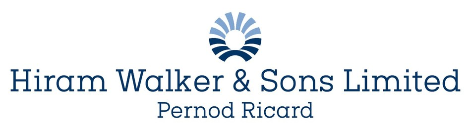 Hiram Walker & Sons Limited (CNW Group/Corby Spirit and Wine Communications)