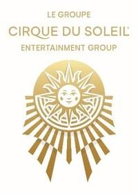 Logo: Cirque du Soleil Entertainment Group (CNW Group/Cirque du Soleil Entertainment Group)