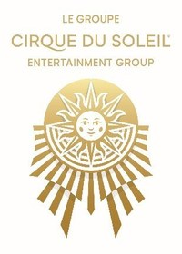 Logo: Cirque du Soleil Entertainment Group (CNW Group/Cirque du Soleil Entertainment Group)