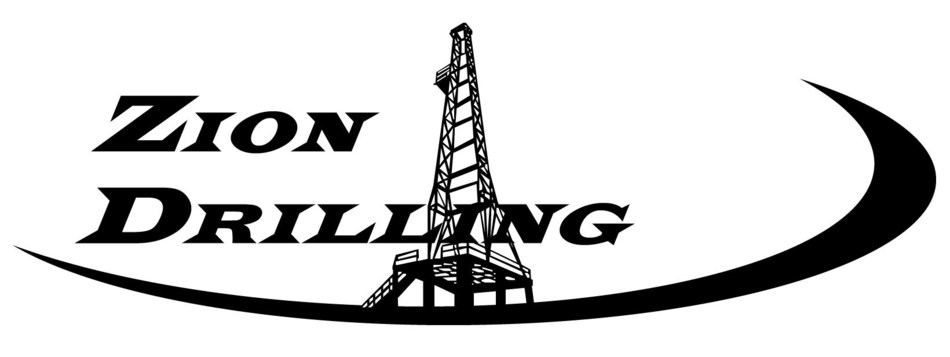 Zion has incorporated two wholly-owned subsidiaries, Zion Drilling, Inc. and Zion Drilling Services, Inc., for the operation of the rig in Israel.