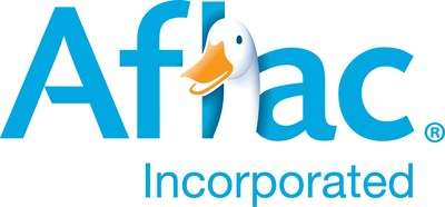 (PRNewsfoto/Aflac Incorporated)