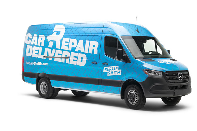 RepairSmith, announces it will donate $100,000 in free, 'No-Contact Car Repair' to the communities it serves. The company is introducing a series of initiatives to support members within the community who are facing hardship because of the coronavirus.