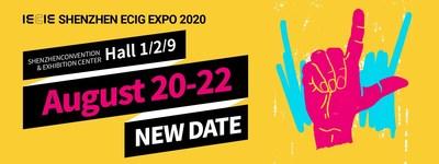 IECIE Shenzhen eCig Expo 2020 registration