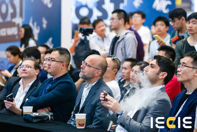 IECIE Shenzhen eCig Expo 2020 conference