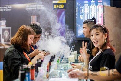IECIE Shenzhen eCig Expo 2020 exhibitors